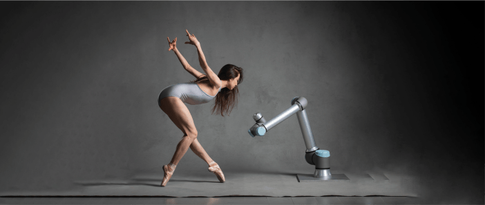 HUMAN-ROBOT COLLABORATION ON THE RISE